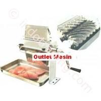 Mesin Pelembut Daging 1