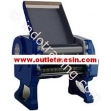 Mesin Pencetak Mie Lurus