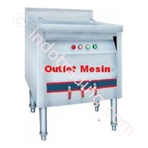 Mesin Pencuci Buah Dan Sayur