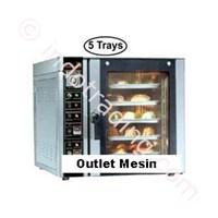 Mesin Oven 1