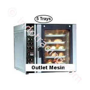 Mesin Oven