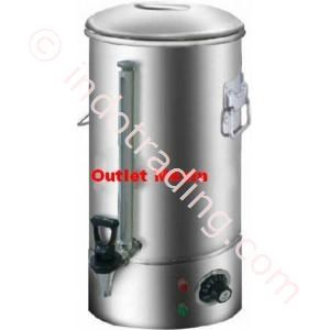 Mesin Water Boiler(Cylinder)