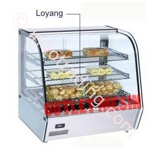 Mesin Display Warmer