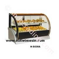 Mesin Pastri Warmer 1