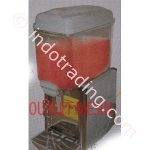Mesin Dispenser Hot Drink