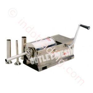 Mesin Pencetak Sosis 5 Liter Horizontal