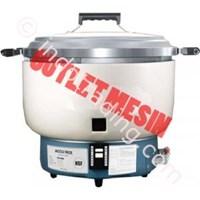 Mesin Gas Rice Cooker Korea