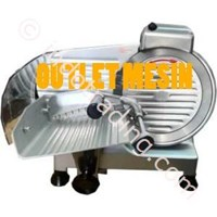 Mesin Pengiris Daging Model Baru