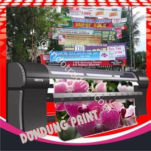 Spanduk By CV. Dundung Print