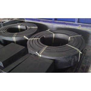 Dari Rubber Sheet Bearing 1