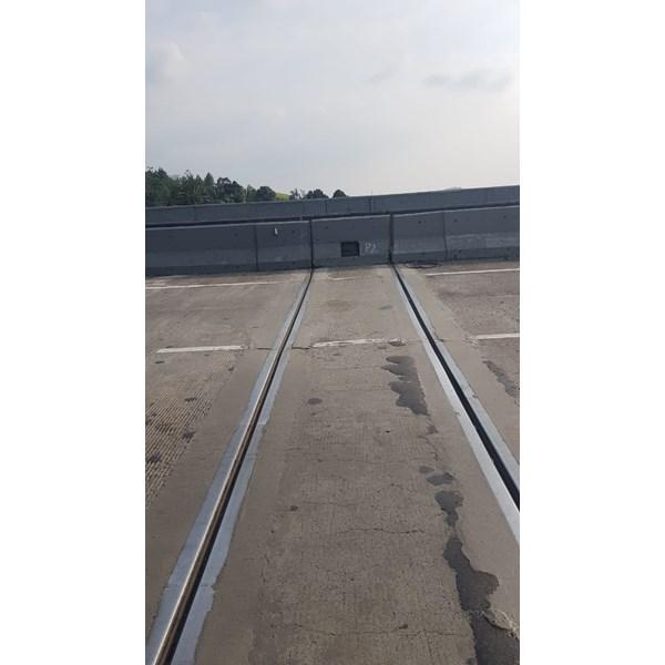 Expansion Joint Strip Seal SIG SS-50 Jalur Tol Purbaleunyi KM 110