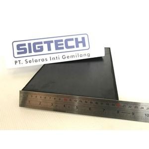 Dari Elastomer Bearing Pad Ready Stock uk. 300x200x30 0