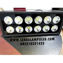 lampu sorot LED 500W