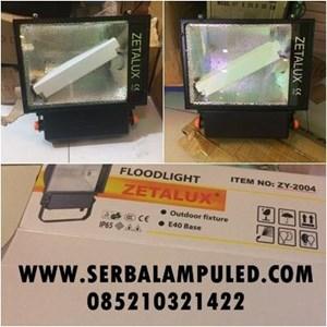 Lampu Sorot HPIT 400w Zetalux