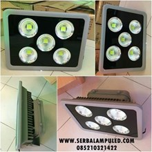 lampu sorot LED 250w