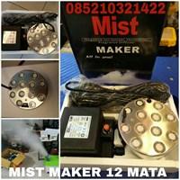 Mist Maker ultrasonik 12 mata