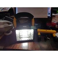 Jual Lampu Sorot Emergency Portable LED 15W 2