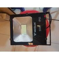 Lampu sorot LED 50W SMD