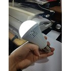 Lampu led bohlam emergency bulb LED 2