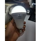 Lampu led bohlam emergency bulb LED 3