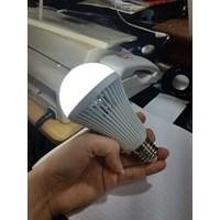 Jual Lampu bohlam emergency bulb LED 2