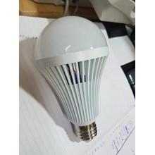Lampu bohlam emergency bulb LED