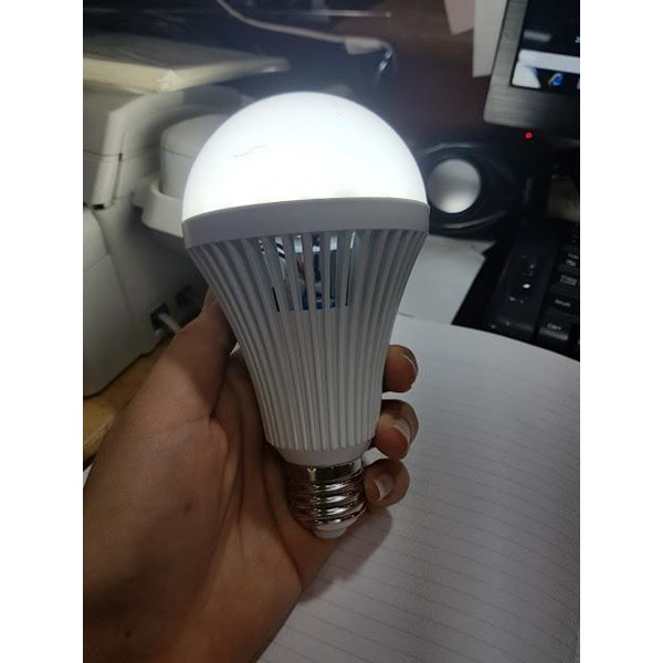 Lampu led bohlam emergency bulb LED
