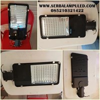Lampu sorot LED 50W Model SMD  1