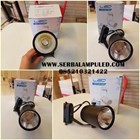 Lampu track rell LED lampu spot light 1