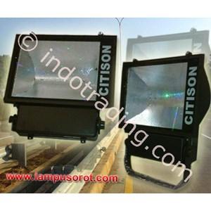 Lampu Sorot Citison Tipe Hpi-T 250W - 400W Ip 65