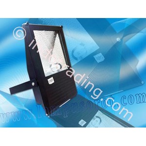 Lampu Sorot Metal Halide Merk Cyber Tipe Mhntd 70W/150W
