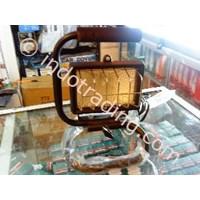 Lampu Sorot Halogen Portable 12V 50W 1