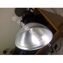 Lampu Industri Led Highbay 100W