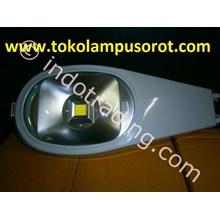 Lampu Led  Pju Model Cobra 100Watt