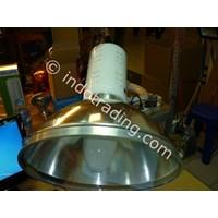 Lampu Industri Model Hdk 55Cm Kaca