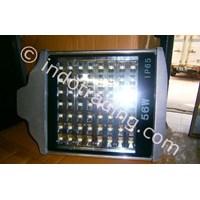 Lampu Jalan Pju Led Model 56 Watt Ip65