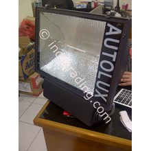 Lampu Sorot Reklame Autolux Ip 65