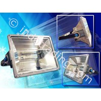 Lampu Sorot Merk Philips 1000W Hpi-T 1000W Mvf 024 1