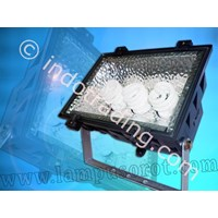 Jual Lampu Hemat Energi Sorot 3 X 18Watt