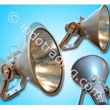 Lampu Sorot Model Corong Hpi-T 400W