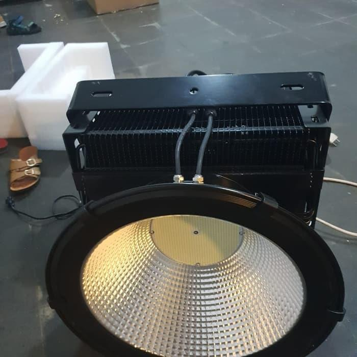 Jual Lampu Sorot LED / Flood Light 1000w Harga Murah