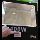lampu sorot hemat energi led 400w 3