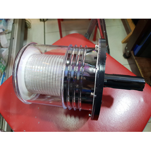 From Rotary Lamp Strobo 2