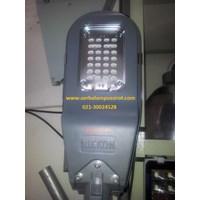 lampu Jalan LED merk Nikkon 1