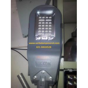 lampu Jalan LED merk Nikkon