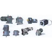 Motors Helical Geared
