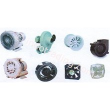Ring Or Turbo Blowers Exhaust Fans