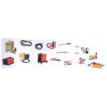 Iron Welding Machine