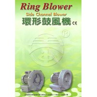 Dari Ring Blower Chuan Fan 0