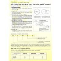 Beli Cyclo Drive Motor Italio 4
